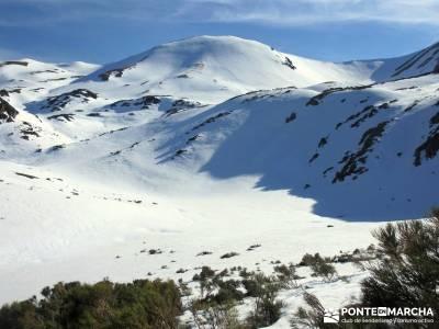 Montaña Leonesa Babia;Viaje senderismo puente; viaje senderismo españa fotosenderismo free trekkin